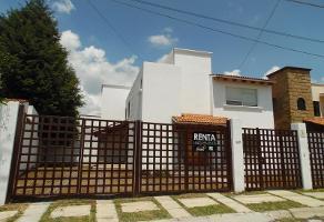 Foto de casa en renta en mision de padua 117, villas del mesón, querétaro, querétaro, 0 No. 01