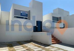 Foto de casa en renta en  , misión de san carlos, corregidora, querétaro, 13873342 No. 01