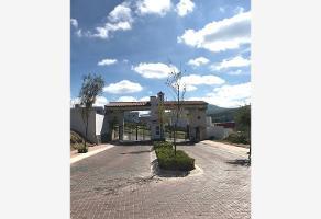 Foto de terreno habitacional en venta en  , colinas de schoenstatt, corregidora, querétaro, 8559253 No. 01