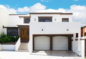 Foto de casa en venta en misión de san cristobal , campanario ii, chihuahua, chihuahua, 0 No. 01