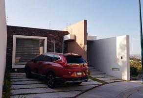 Foto de casa en venta en  , misión de san diego, morelia, michoacán de ocampo, 17274344 No. 01