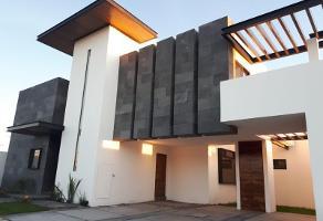Foto de casa en venta en misión de san francisco privada altarica 72, juriquilla, querétaro, querétaro, 0 No. 01