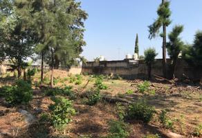 Foto de terreno habitacional en venta en  , misión de san francisco, tonalá, jalisco, 10652611 No. 01