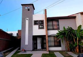 Foto de casa en renta en misión de san ignacio , tres misiones, durango, durango, 20149181 No. 01