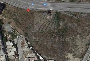 Foto de terreno habitacional en venta en  , misión de san jerónimo, monterrey, nuevo león, 18065709 No. 01