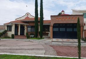 Foto de casa en venta en misión de san josé , corral de barrancos, jesús maría, aguascalientes, 0 No. 01