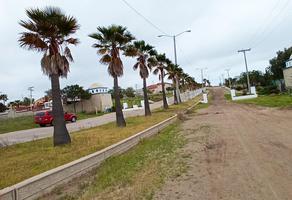 Foto de terreno habitacional en venta en misión de san lucas , misión del mar ii, playas de rosarito, baja california, 14245481 No. 01