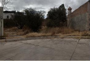 Foto de terreno habitacional en venta en mision de san mateo s/n , tres misiones, durango, durango, 19350449 No. 01