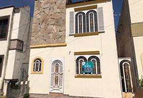 Foto de casa en renta en  , misión de san miguel, apodaca, nuevo león, 19412376 No. 01