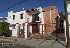 Foto de casa en venta en mision de san miguel palma , nuevo juriquilla, querétaro, querétaro, 19381484 No. 01