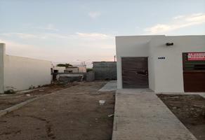 Foto de casa en venta en  , misión de santa elena, general zuazua, nuevo león, 0 No. 01