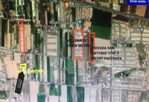 Foto de terreno habitacional en venta en  , colinas de san ignacio, aguascalientes, aguascalientes, 17612924 No. 02