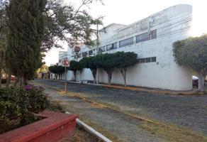 Foto de edificio en renta en mision de tancoyotl , las misiones, querétaro, querétaro, 17616046 No. 01