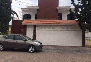 Foto de casa en venta en  , misión del campanario, aguascalientes, aguascalientes, 11791866 No. 01