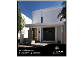 Foto de casa en venta en  , misión del campanario, aguascalientes, aguascalientes, 13905097 No. 01