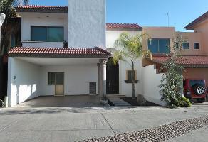 Foto de casa en venta en  , misión del campanario, aguascalientes, aguascalientes, 14616642 No. 01