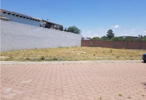 Foto de terreno habitacional en venta en  , misión del campanario, aguascalientes, aguascalientes, 0 No. 01