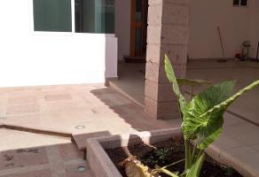 Foto de casa en venta en misión del campanario , misión del campanario, aguascalientes, aguascalientes, 10627390 No. 01