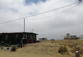 Foto de terreno habitacional en venta en  , misión del mar ii, playas de rosarito, baja california, 11590670 No. 01