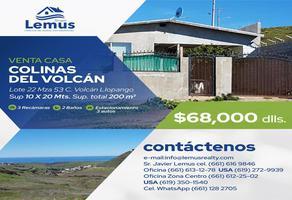 Foto de casa en venta en  , misión del mar ii, playas de rosarito, baja california, 11762663 No. 01