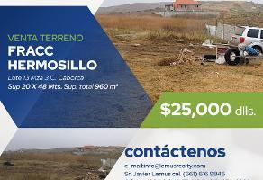 Foto de terreno habitacional en venta en  , misión del mar ii, playas de rosarito, baja california, 11762671 No. 01