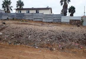 Foto de terreno habitacional en venta en  , misión del mar ii, playas de rosarito, baja california, 13937914 No. 01