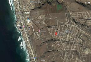 Foto de terreno habitacional en venta en  , misión del mar ii, playas de rosarito, baja california, 14232397 No. 01