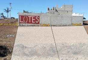 Foto de terreno habitacional en venta en  , misión del mar ii, playas de rosarito, baja california, 8043133 No. 01