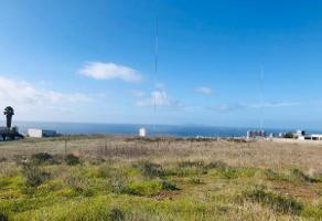 Foto de terreno habitacional en venta en  , misión del mar ii, playas de rosarito, baja california, 8775978 No. 01