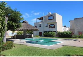 Foto de casa en venta en mision del mar , la zanja o la poza, acapulco de juárez, guerrero, 0 No. 01