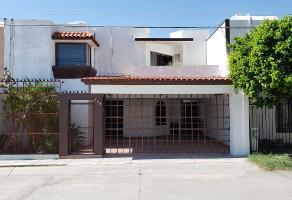 Foto de casa en venta en  , misión del real, hermosillo, sonora, 13803064 No. 01