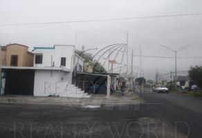 Foto de local en renta en  , misión del valle, guadalupe, nuevo león, 6915904 No. 01
