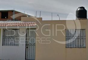 Foto de casa en venta en  , mision del valle, morelia, michoacán de ocampo, 6749406 No. 01