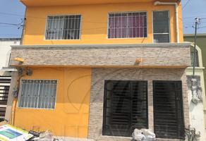Foto de casa en venta en  , misión fundadores, apodaca, nuevo león, 16683527 No. 01