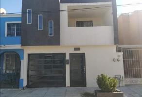 Foto de casa en venta en  , misión fundadores, apodaca, nuevo león, 17239788 No. 01