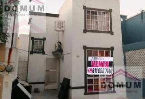 Foto de casa en venta en  , misión fundadores, apodaca, nuevo león, 17799929 No. 01