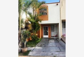 Foto de casa en venta en mision la flor 444, misión la floresta, zapopan, jalisco, 6892864 No. 01