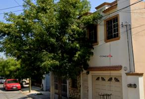 Foto de casa en venta en  , misión lincoln 1 sector, monterrey, nuevo león, 0 No. 01
