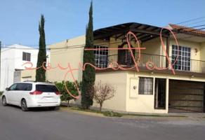 Foto de casa en venta en  , misión lincoln 2 sector, monterrey, nuevo león, 0 No. 01