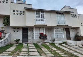 Foto de casa en venta en misión san diego , misión de san diego, morelia, michoacán de ocampo, 18486048 No. 01