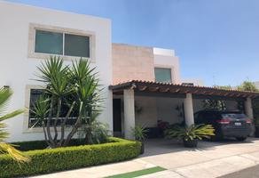 Foto de casa en condominio en renta en misión san jerónimo , misión de concá, querétaro, querétaro, 0 No. 01