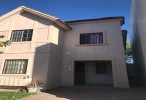 Foto de casa en renta en  , misión san josé 2 sector, apodaca, nuevo león, 19147250 No. 01