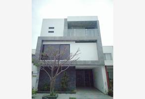 Foto de casa en venta en  , misión san jose, apodaca, nuevo león, 14933165 No. 01
