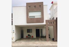 Foto de casa en venta en  , misión san jose, apodaca, nuevo león, 16877790 No. 01