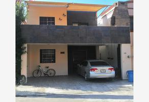 Foto de casa en venta en  , misión san jose, apodaca, nuevo león, 19066022 No. 01