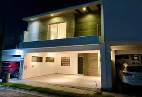 Foto de casa en venta en  , misión san jose, apodaca, nuevo león, 19672768 No. 01