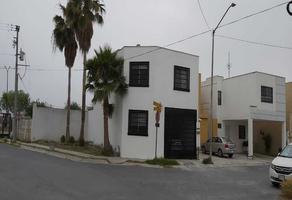 Foto de casa en venta en  , misión san jose, apodaca, nuevo león, 20404650 No. 01