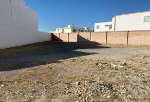 Foto de terreno habitacional en venta en misión san marcelino , las misiones, saltillo, coahuila de zaragoza, 17732429 No. 01