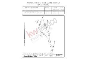 Foto de terreno habitacional en venta en mision san pedro 4805 , misiones de los lagos, juárez, chihuahua, 0 No. 01