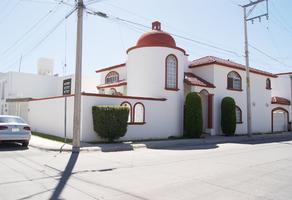 Foto de casa en venta en misión santa ana , tres misiones, durango, durango, 0 No. 01